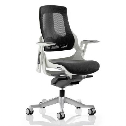 Zure Executive Mesh Office Chair